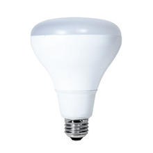 Bulbrite 773357 - 15W LED BR30 3000K DIMMABLE