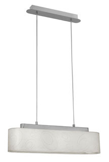 Eglo 20089AS - Multi Light Pendant