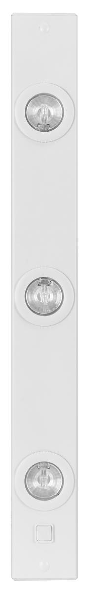 Eglo 86355A - 3X20W Under Counter Light - White