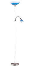 Eglo 86656S - Floor Lamp
