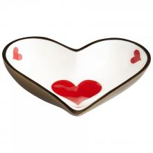 Cyan Designs 07038 - Heart Tray