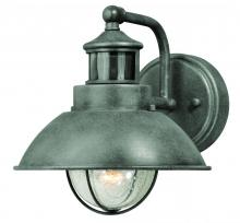 "Vaxcel International T0253 - Harwich Dualux� 8"" Outdoor Wall Light"