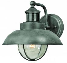 "Vaxcel International T0261 - Harwich Dualux� 10"" Outdoor Wall Light"