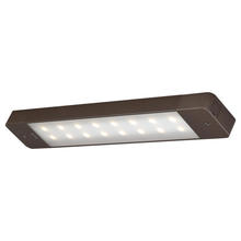 "Vaxcel International X0004 - Instalux� 16"" LED Motion Under Cabinet Light"