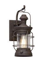 Troy B5051 - 1Lt Wall Lantern Small