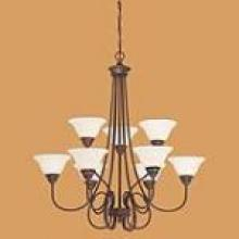 Millennium 1369-RBZ - Chandelier Ceiling Light